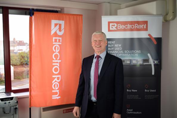 Microlease, Livingston et Electro Rent Europe finalisent leur changement de nom