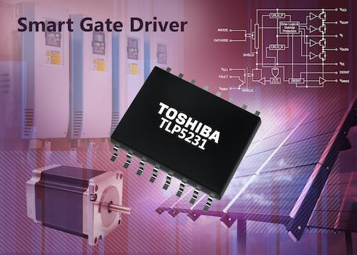 Driver d'IGBT / MOSFET à double sortie