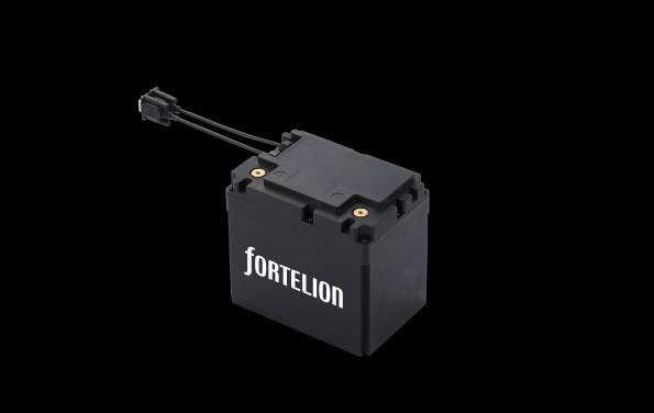 Modules de batterie 24V à longue durée pour les applications industrielles