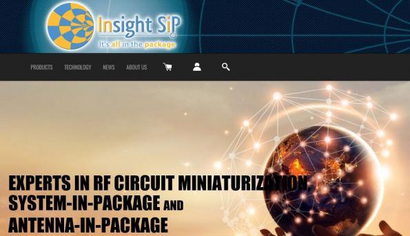 Insight SiP a signé un accord de distribution international avec TME