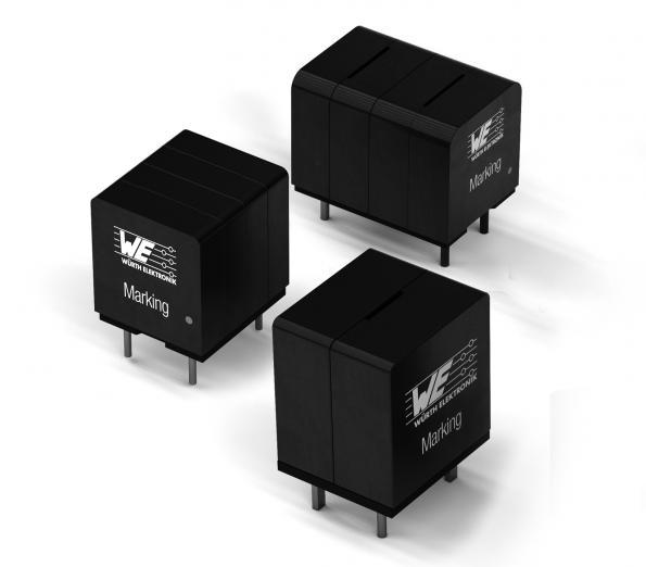 Self de stockage pour amplificateurs audio