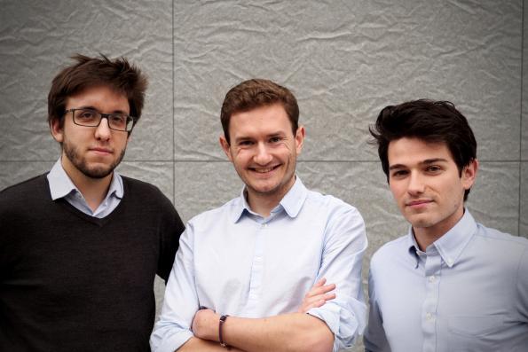 Energysquare lève 3M€ pour créer un nouveau standard de charge sans fil