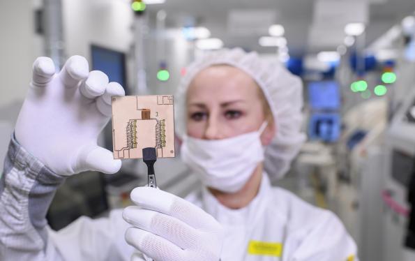Vitesco Technologies et ROHM coopèrent sur des solutions d'alimentation au carbure de silicium