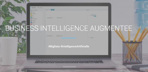 Invenis lève 3 M€ pour développer sa solution de Business Intelligence Augmentée