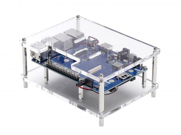 Adlink fait équipe avec Intel pour proposer une robotique IA de pointe