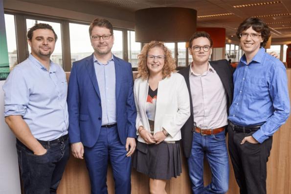 e-peas : une nouvelle levée de 8 millions d'euros !