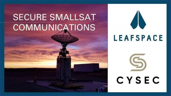 Un partenariat pour sécuriser de bout en bout les communications par satellite