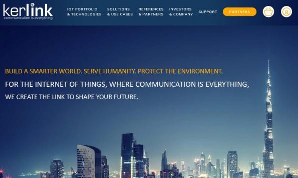 Kerlink et Radio Bridge s'associent pour créer des solutions LoRaWAN clé-en-main