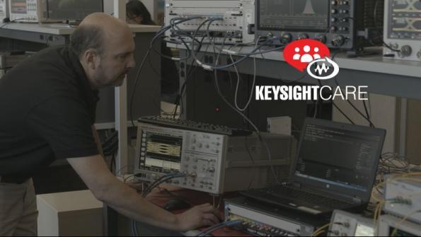 Keysight Technologies renforce ses services d'assistance technique