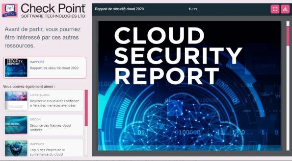 Les principaux défis de la sécurité dans le Cloud en 2020