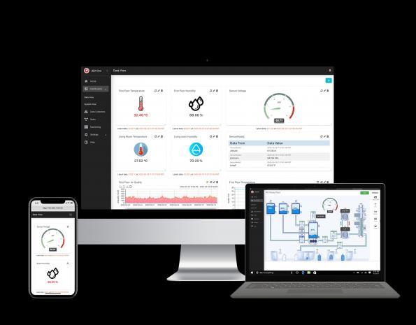 Digi-Key Electronics annonce un partenariat mondial avec Machinechat pour fournir un logiciel de gestion des données IoT prêt à l'emploi