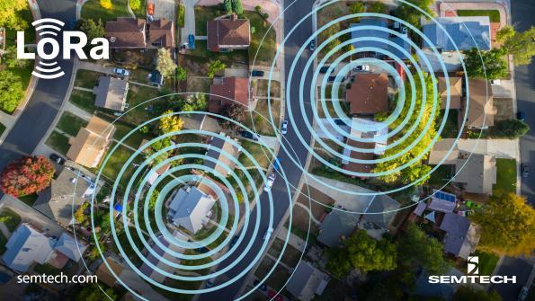 Une connectivité à faible consommation aux applications grand-public sur Amazon Sidewalk