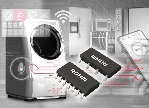 Circuits intégrés de détection de passage par zéro