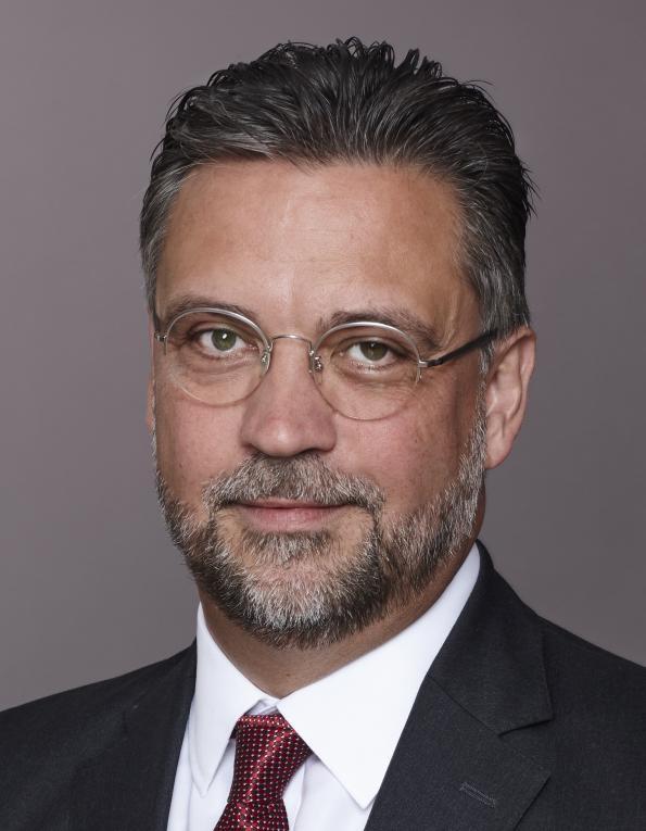 Nommé directeur général, Wolfram Harnack signe son retour au sein de ROHM Semiconductor Europe