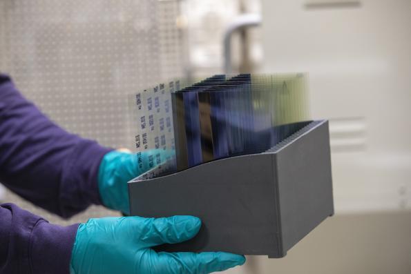 26% de rendement en environnement low-light pour la technologie solaire d'ARMOR solar power films