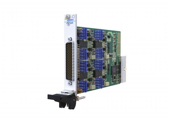 Modules de simulation PXI programmables imitant efficacement les capteurs en boucle de courant