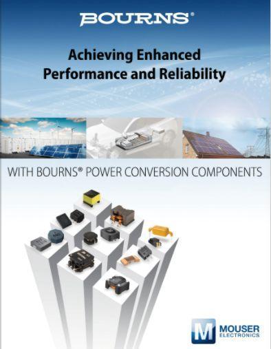 eBook valorisant des composants de conversion de puissance haute performance