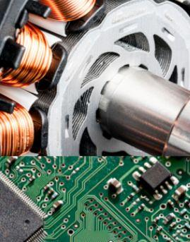 Collaboration ON Semiconductor et Theta Power Systems International
