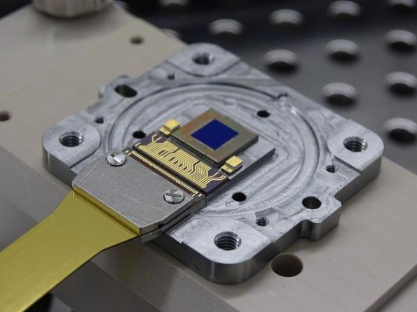 Lynred livre à Airbus les premiers détecteurs infrarouges modèles de vol
