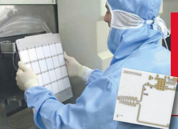 TFP rejoint SERMA Microelectronics