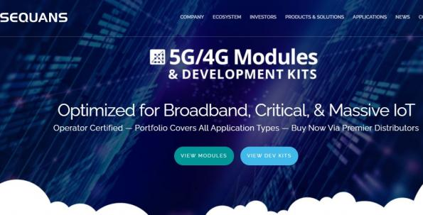 Renesas et Sequans élargissent leur collaboration sur la 5G