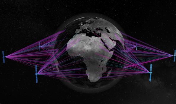 Des modules de puissance Vicor pour les satellites Boeing