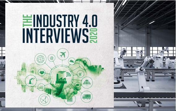 Farnell lance un livre électronique sur l'industrie 4.0