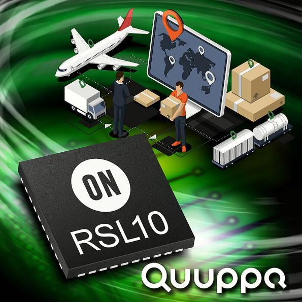 ON Semiconductor améliore la gestion d'actifs IoT