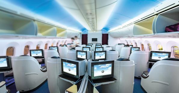 Nexans renforce son partenariat avec Airbus