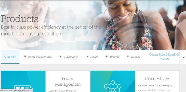 L'acquisition de Dialog Semiconductor élargit le portefeuille de Renesas