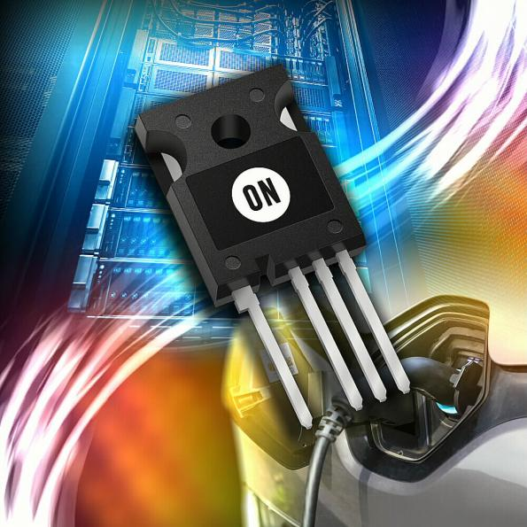 MOSFET 650 V au carbure de silicium