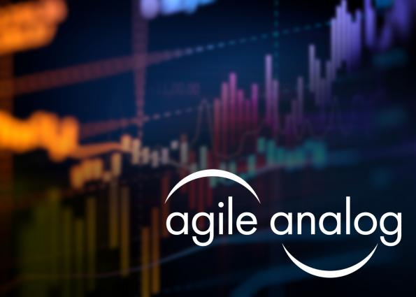 Agile Analog clôture un nouveau tour de financement pour étendre sa technologie IP à l'échelle mondiale