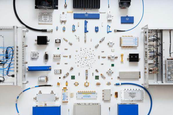 Digi-Key Electronics annonce un nouveau partenariat de distribution avec Mini-Circuits