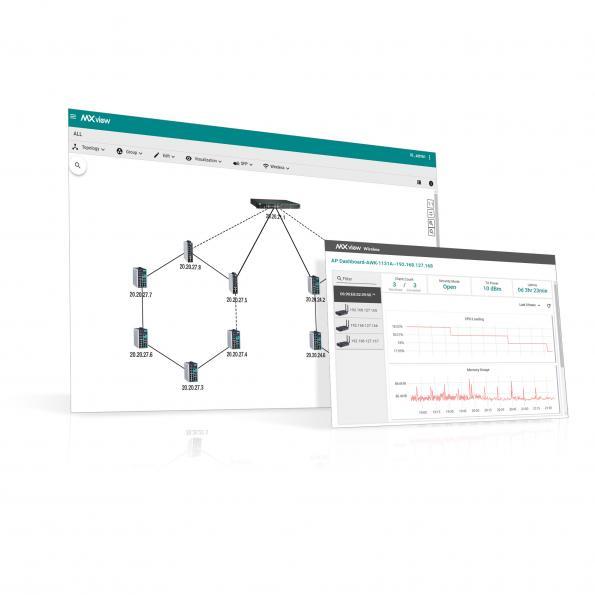 Moxa lance un module d'extension sans fil afin de faciliter la gestion des réseaux Wi-Fi dans le secteur de la fabrication intelligente