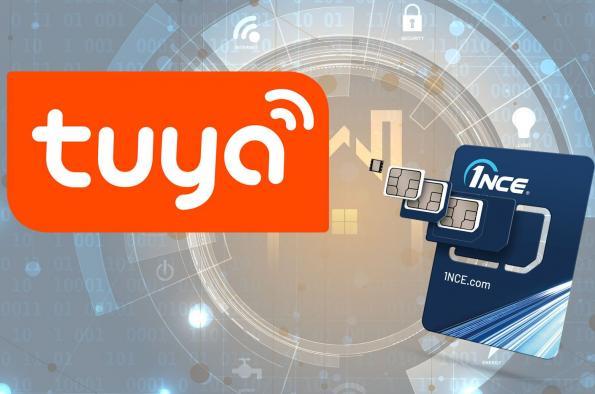 Tuya Smart s'associe à 1NCE pour diversifier les connexions IoT