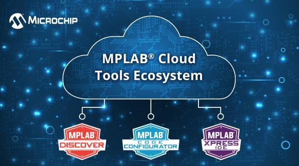 L'écosystème d'outils en ligne MPLAB apporte un workflow de développement sécurisé autonome pour les microcontrôleurs PIC et AVR