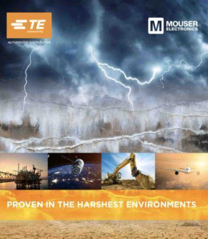 Un nouvel e-book sur les environnements difficiles
