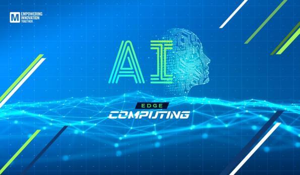 Mouser Electronics explore la puissance de l'IA