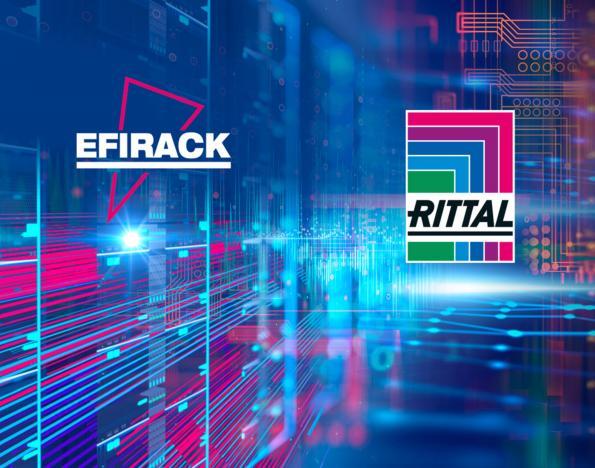Efirack et Rittal fusionnent leurs forces