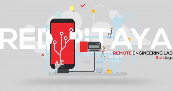 Partenariat de distribution mondiale entre Digi-Key Electronics et Red Pitaya