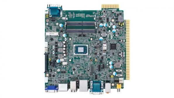 Système de jeu tout-en-un avec connecteur JAMMA et processeurs AMD Ryzen Embedded