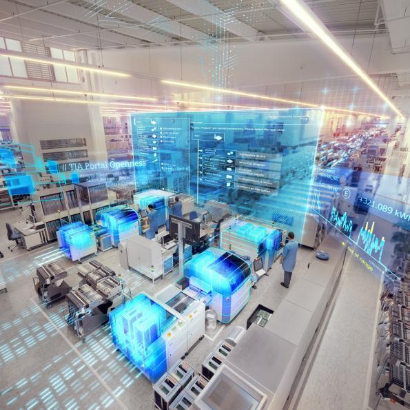 Digi-Key Electronics s'associe à Siemens pour distribuer leurs produits d'automatisation et de contrôle