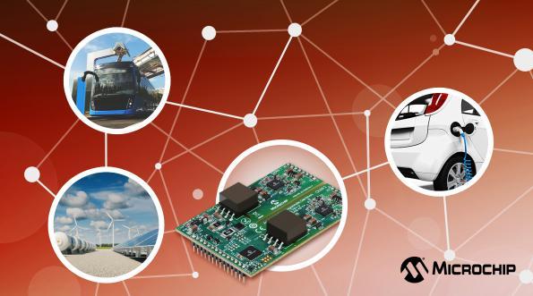 Driver de grille numérique entièrement configurable pour MOSFET au carbure de silicium