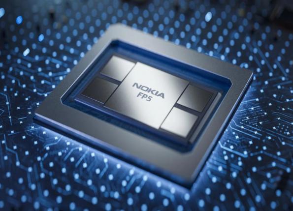 Nokia lance son processeur de routage IP de 5ème génération
