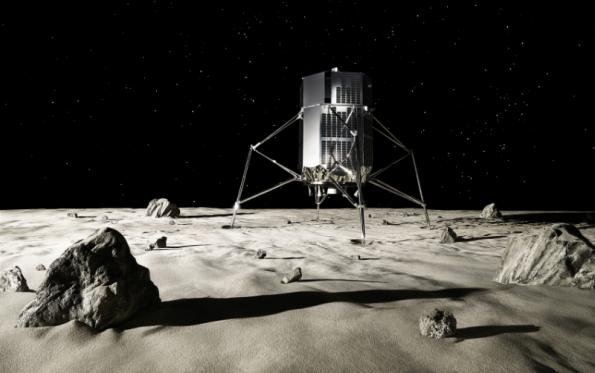 Japanese project to test solid state battery on the Moon