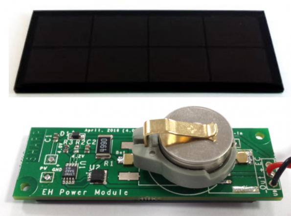 UK startup develops high efficiency solar cells for the IoT