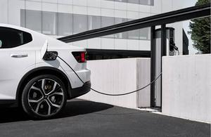 UK government looks for 'iconic' EV chargers design