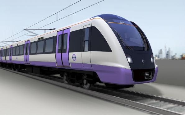 Five trends for the rail industry in 2019