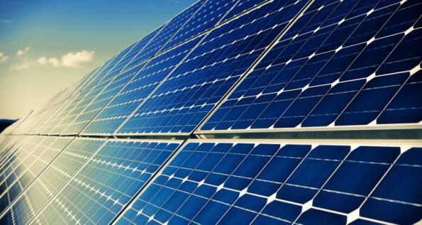 Project to install graphene-based perovskite solar cell on Crete