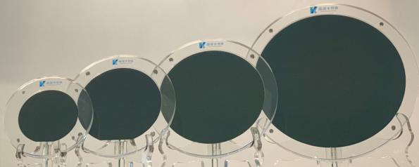 1200V GaN-on-Si reaches 300mm wafers